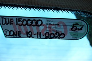 2010 Holden Calais VE MY10 V Sportwagon Silver 6 Speed Sports Automatic Wagon