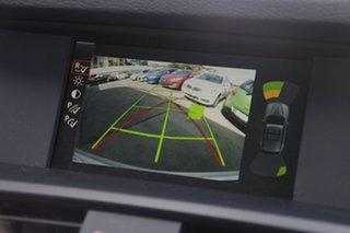 2011 BMW X3 F25 MY1011 xDrive20i Steptronic Silver 8 Speed Automatic Wagon
