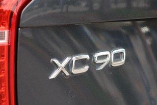 2016 Volvo XC90 L Series MY16 D5 Geartronic AWD R-Design Osmium Grey 8 Speed Sports Automatic Wagon