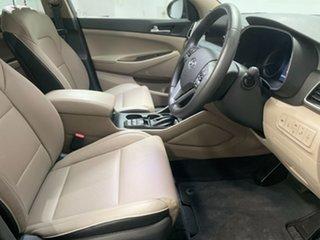 2019 Hyundai Tucson TL3 MY20 Highlander D-CT AWD Black 7 Speed Sports Automatic Dual Clutch Wagon