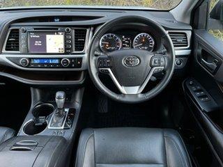 2019 Toyota Kluger GSU50R GXL 2WD Quicksilver 8 Speed Sports Automatic Wagon