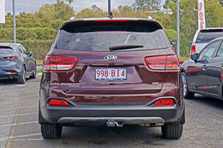 2016 Kia Sorento UM MY16 Platinum AWD Mr5 6 Speed Sports Automatic Wagon