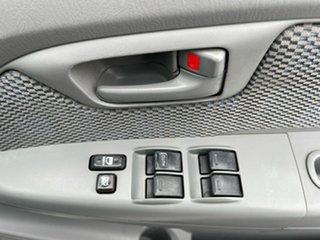 2007 Toyota Hilux KUN26R MY08 SR White 4 Speed Automatic Utility