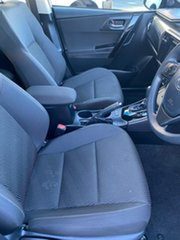 2018 Toyota Corolla ZRE182R Ascent S-CVT 7 Speed Constant Variable Hatchback