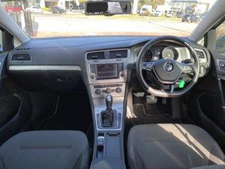 2015 Volkswagen Golf VII MY16 92TSI DSG Comfortline Tungsten Silver 7 Speed