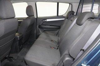 2017 Holden Trailblazer RG MY17 LT Blue Mountain 6 Speed Sports Automatic Wagon