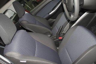 2021 Suzuki Baleno EW Series II GLX Phoenix Red 4 Speed Automatic Hatchback