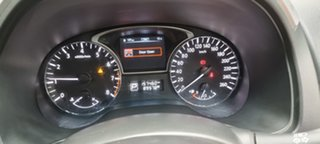 2013 Nissan Pathfinder R52 MY14 Ti X-tronic 4WD Grey 1 Speed Constant Variable Wagon
