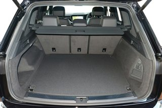 2021 Volkswagen Touareg CR MY21 210TDI Tiptronic 4MOTION Wolfsburg Edition Deep Black Pearl Effect