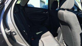 2019 Mazda CX-3 DK4W7A Maxx SKYACTIV-Drive i-ACTIV AWD Sport Grey 6 Speed Sports Automatic Wagon