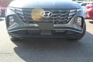 2021 Hyundai Tucson NX4.V1 MY22 Elite D-CT AWD Iron Grey 7 Speed Sports Automatic Dual Clutch Wagon.