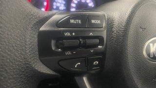 2017 Kia Rio YB MY18 S White 4 Speed Automatic Hatchback