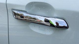 2021 Mazda BT-50 TFS40J XTR Ice White 6 Speed Sports Automatic Utility