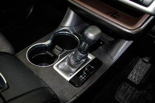 2018 Toyota Kluger GSU55R GX AWD Predawn Grey 8 Speed Sports Automatic Wagon