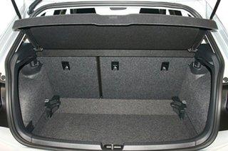 2021 Volkswagen Polo AW MY21 85TSI DSG Comfortline Reflex Silver 7 Speed