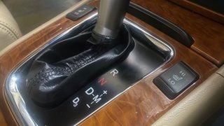 2007 Honda Accord MY06 Upgrade Euro Luxury Black 5 Speed Sequential Auto Sedan