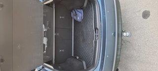 2019 Mazda CX-5 KF2W7A Maxx SKYACTIV-Drive FWD Sport Blue 6 Speed Sports Automatic Wagon