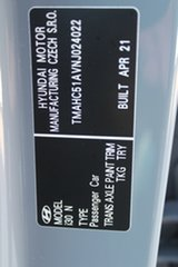 2021 Hyundai i30 Pde.v4 MY22 N D-CT Shadow Grey 8 Speed Sports Automatic Dual Clutch Hatchback