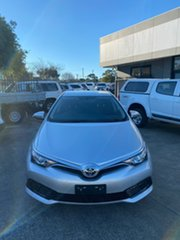 2018 Toyota Corolla ZRE182R Ascent S-CVT 7 Speed Constant Variable Hatchback.