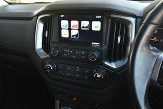 2017 Holden Colorado RG MY17 LTZ Pickup Crew Cab 4x2 White 6 Speed Sports Automatic Utility