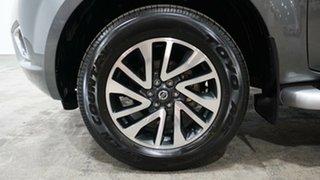 2019 Nissan Navara D23 S4 MY19 ST-X 4x2 Grey 7 Speed Sports Automatic Utility
