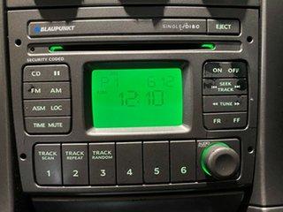 2004 Holden Commodore VY II Executive Grey 4 Speed Automatic Sedan