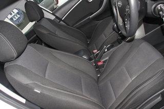 2016 Hyundai i30 GD4 Series II MY17 Active Polar White 6 Speed Manual Hatchback
