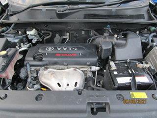 2007 Toyota RAV4 ACA33R Cruiser L (4x4) Grey 4 Speed Automatic Wagon