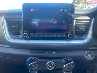 2021 Kia Stonic YB MY22 Sport FWD Sporty Blue 6 Speed Automatic Wagon