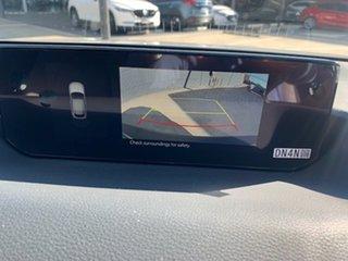 2021 Mazda MX-30 DR2W7A G20e SKYACTIV-Drive Evolve Ceramic 6 Speed Sports Automatic Wagon