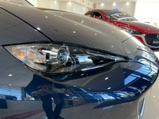 2021 Mazda MX-5 ND GT RF SKYACTIV-Drive Blue 6 Speed Sports Automatic Targa.