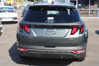 2021 Hyundai Tucson NX4.V1 MY22 Elite D-CT AWD Iron Grey 7 Speed Sports Automatic Dual Clutch Wagon