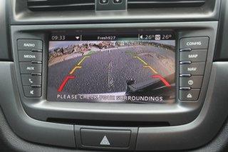 2011 Holden Berlina VE II International Sportwagon Silver 6 Speed Sports Automatic Wagon