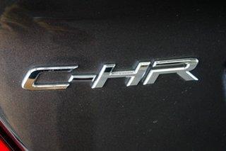 Toyota C-HR Graphite Wagon