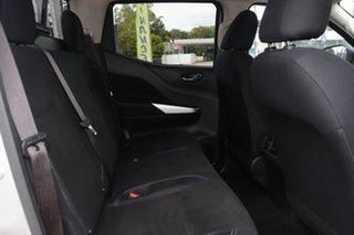 2019 Nissan Navara D23 S4 MY20 ST-X Brilliant Silver 7 Speed Sports Automatic Utility