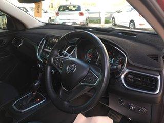 2017 Holden Equinox EQ LTZ-V Red Sports Automatic