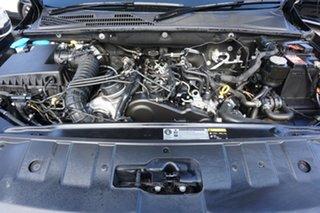 2015 Volkswagen Amarok 2H MY15 TDI420 4Motion Perm Highline Deep Black 8 Speed Automatic Utility