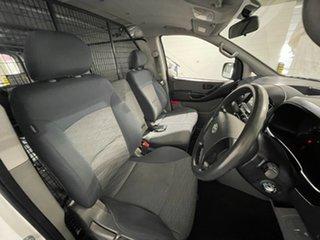 2015 Hyundai iLOAD TQ3-V Series II MY16 Creamy White 5 Speed Manual Van