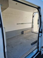 2013 Ford Transit VM Refrigerated White 6 Speed Manual Van