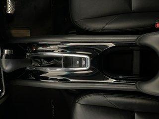 2015 Honda HR-V MY15 VTi-L Morpho Blue 1 Speed Constant Variable Hatchback