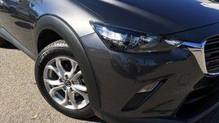 2019 Mazda CX-3 DK4W7A Maxx SKYACTIV-Drive i-ACTIV AWD Sport Grey 6 Speed Sports Automatic Wagon.