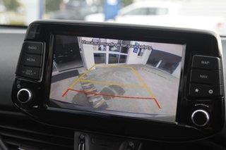 2017 Hyundai i30 PD MY18 Active Iron Gray 6 Speed Sports Automatic Hatchback