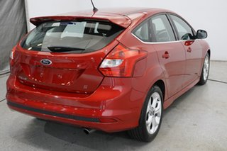 2015 Ford Focus LW MkII MY14 Sport Red 5 Speed Manual Hatchback