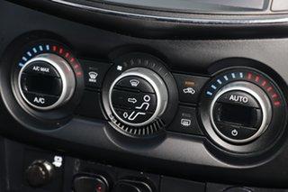 2016 Mazda BT-50 UR0YG1 XTR 4x2 Hi-Rider Deep Crystal Blue 6 Speed Sports Automatic Utility