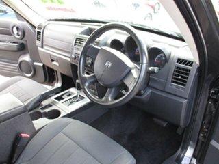 2011 Dodge Nitro SXT Grey 4 Speed Automatic Wagon