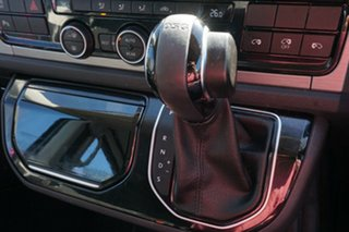 2017 Volkswagen Multivan T6 MY17.5 TDI340 SWB DSG Comfortline Grey 7 Speed