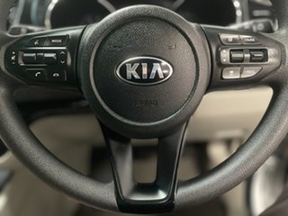 2019 Kia Carnival YP MY20 S Silver 8 Speed Sports Automatic Wagon