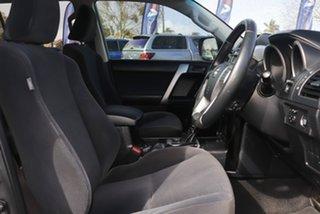 2014 Toyota Landcruiser Prado GRJ150R MY14 GXL Grey 5 Speed Sports Automatic Wagon