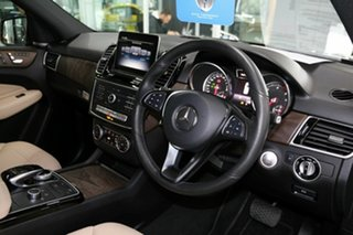 2018 Mercedes-Benz GLE-Class W166 MY808+058 GLE350 d 9G-Tronic 4MATIC Brown 9 Speed Sports Automatic.
