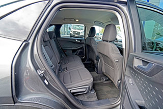 2021 Ford Escape ZH 2021.25MY Grey 8 Speed Sports Automatic SUV